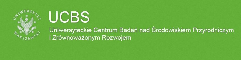 logo UCBS Warsaw